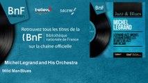 Michel Legrand and His Orchestra - Wild Man Blues - feat. Miles Davis, John Coltrane, Bill Evans