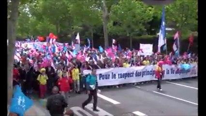 La vidéo que Hollande ne voulait pas voir sortir