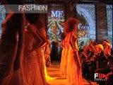 """""""Marella Ferrera"""" Spring Summer 2006 Haute Couture Rome 5 of 5 by Fashion Channel"""