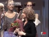 """""""Le Tartarughe"""" Spring Summer 2006 Haute Couture Rome 4 of 4 by Fashion Channel"""