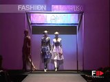 """""""Le Tartarughe"""" Spring Summer 2006 Haute Couture Rome 3 of 4 by Fashion Channel"""