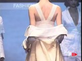 """""""Le Tartarughe"""" Spring Summer 2006 Haute Couture Rome 1 of 4 by Fashion Channel"""