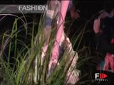 """""""Franck Sorbier"""" Spring Summer 2006 Haute Couture Paris 3 of 7 by Fashion Channel"""