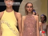 """""""Fausto Sarli"""" Spring Summer 2006 Haute Couture Rome 4 of 4 by Fashion Channel"""