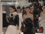 """Chanel"" Spring Summer 2006 Haute Couture Paris 4 of 4 by Fashion Channel"