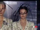 """Armani Privé"" Spring Summer 2006 Haute Couture Paris 4 of 4 by Fashion Channel"
