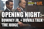 TIFF 2014: Robert Downey Jr, Robert Duvall 'Judge' Opening Night