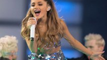 Ariana Grande Slays National Anthem, Shows Off Her 'Petite' Butt On Instagram