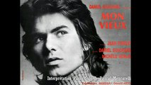 Daniel Guichard - Mon Vieux - Piano Cover