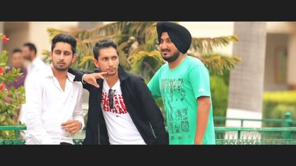 Harry Dhanoa - Hostel - Goyal Music - Official Song