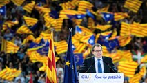 Most Catalans Don't Want Independence Vote To Go Ahead If Found Illegal: Polls