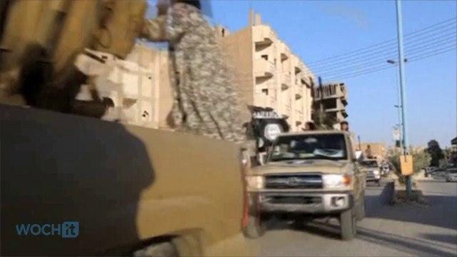 Arab League To Back Iraqi, U.S. Campaign Against Islamic State: Sources