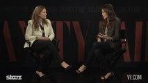 Toronto International Film Festival - Jennifer Garner Is as Worried as Any Parent About the Dangers of Social Media