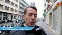 Deux morts et plusieurs blessés dans un incendie à Paris