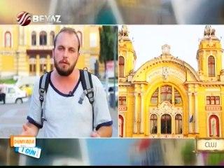 Dünyada 1 Gün 06.09.2014 Küba