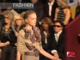 """Yves Saint Laurent"" Spring Summer 2006 Paris 1 of 3 by Fashion Channel"