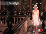 """""""Matthew Ames"""" Spring Summer 2006 Paris 3 of 3 by Fashion Channel"""