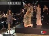 """Gaspard Yurkievich"" Spring Summer 2006 Paris 2 of 3 by Fashion Channel"