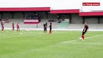 Football. Guingamp-PSG féminines. L'avis de supporters