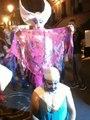 Passation du voile de mère supérieure du Couvent de Paris des Soeurs de la Perpétuelle Indulgence le 5 septembre 2014 - Part 1