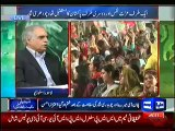 Dunya News Special Transmission Azadi & Inqilab March 6pm to 8pm – 6th September 2014