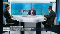 L'actualité IT de la semaine: Frédéric Charles et Pascal Samama, dans 01Business - 06/09 2/4