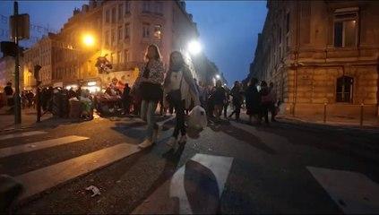 79f85f77710 Braderie de Lille : ambiance nocturne samedi soir sur Orange Vidéos