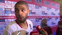 Mundobasket 2014 - Batum y Diaw esperan a España