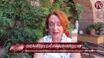 Donatella Pandimiglio protagonista del Musical Sunset Boulevard al Todi Festival 2014