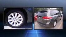 2013 Toyota Sienna - Boston Used Cars - Direct Auto Mall