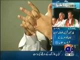 Jirga on Geo News (Siraj-ul-Haq Exclusive…) – 6th September 2014