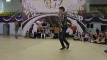 BATTLE OF THE BEST CREW II,BREAK DANCE JUNIOR Гном vs Cryptic1