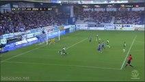 Beticismo.net - Ponferradina 0 - Betis 1 (Molina)