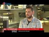 Ne Yiyorsak Oyuz - Modern mutfağı hacklemek (06 Eylül 2014)