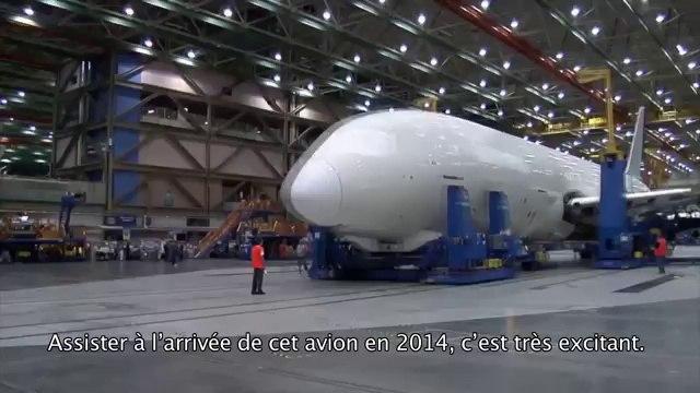 Le Boeing DAir Canada Un Nouveau Chapitre