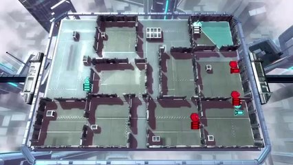 Frozen Synapse : Prime - Launch Trailer de Frozen Synapse : Prime