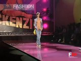 """Andrew MacKenzie"" Spring Summer 2005 3 of 4 Milan Menswear by Fashion Channel"