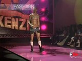 """Andrew MacKenzie"" Spring Summer 2005 2 of 4 Milan Menswear by Fashion Channel"