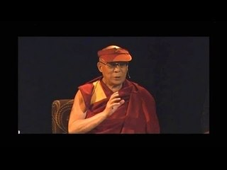 The Dalai Lama Speaks -  Paths To Happiness