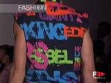 """Enrico Coveri"" Spring Summer 2006 Menswear Milan 2 of 2 by Fashion Channel"