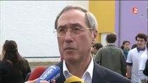 Campus UMP à la Baule : Claude Guéant souhaite le retour de Nicolas Sarkozy [06.09.2014]