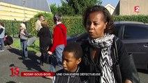 Une chaudière défectueuse aurait provoqué l'explosion de Rosny-sous-Bois