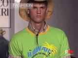 """Enrico Coveri"" Spring Summer 2006 Menswear Milan 1 of 2 by Fashion Channel"