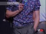 """""""Miu Miu"""" Spring Summer 2006 Menswear Milan 1 of 3 by Fashion Channel"""