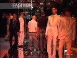 """Dolce&Gabbana"" Spring Summer 2006 Menswear Milan 4 of 4 by Fashion Channel"