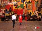 """""""Dries Van Noten"""" Spring Summer 2006 Menswear Paris 1 of 3 by Fashion Channel"""