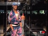 """Dolce&Gabbana"" Spring Summer 2006 Menswear Milan 3 of 4 by Fashion Channel"