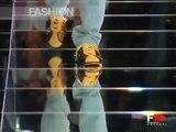 """Dolce&Gabbana"" Spring Summer 2006 Menswear Milan 1 of 4 by Fashion Channel"