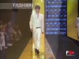 """""""Carlo Pignatelli"""" Spring Summer 2006 Menswear Milan 1 of 3 by Fashion Channel"""