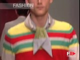 """Byblos"" Spring Summer 2006 Menswear Milan 1 of 2 by Fashion Channel"